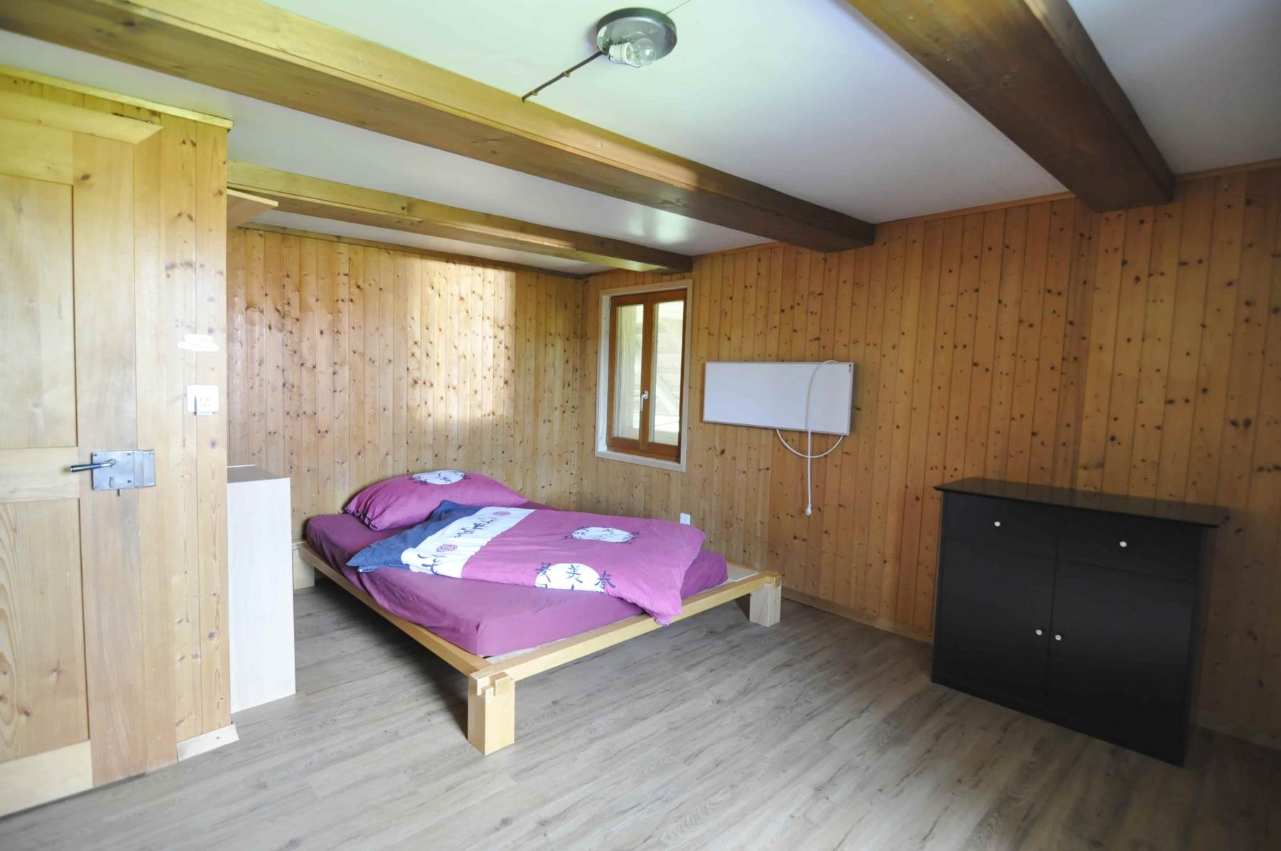 Zimmer 3-2 AIRBNB