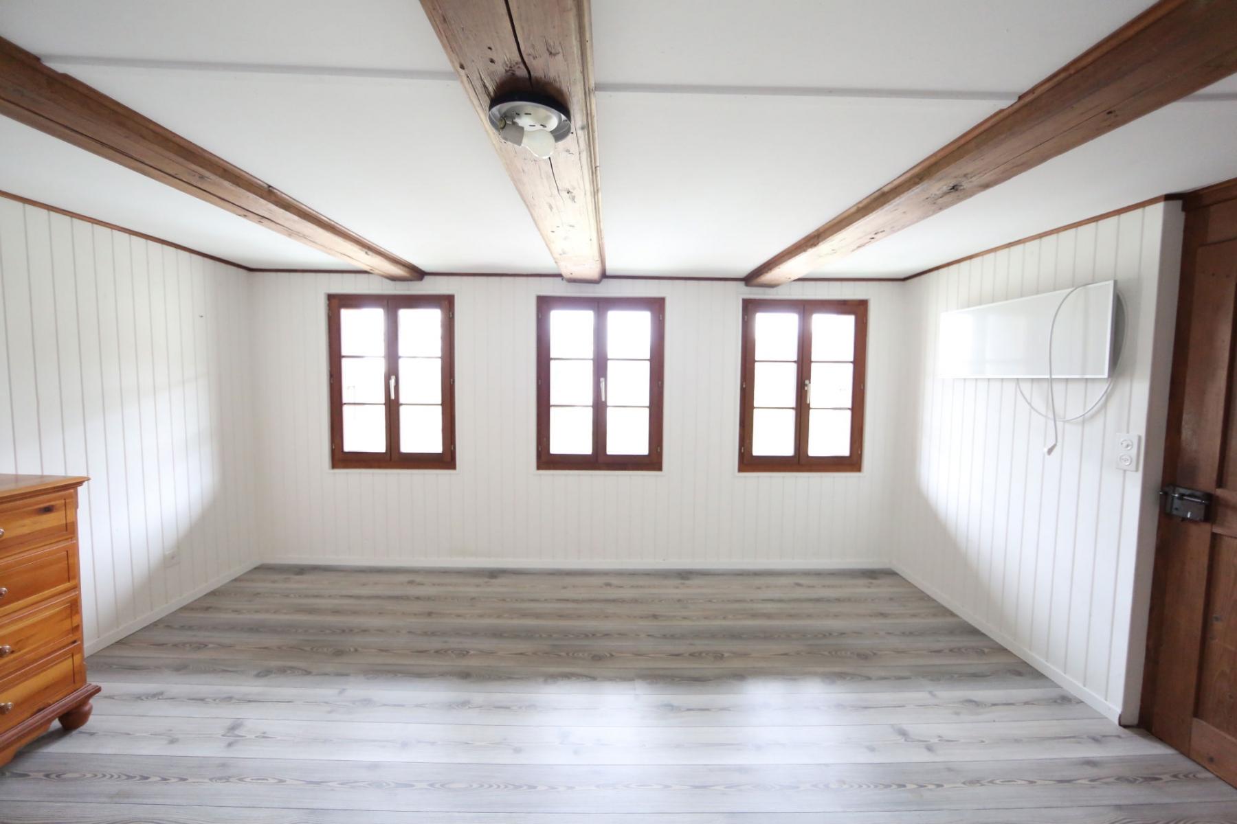 Zimmer 1-1 AIRBNB