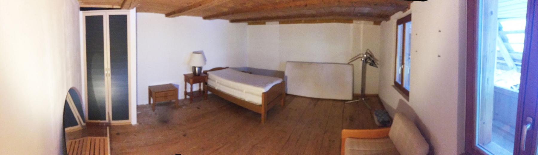 Zimmer 4-2 zur Dauermiete