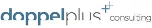 Logo doppelplus